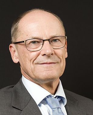 Robert Schlageter